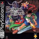 SONY Sony PlayStation Game BEYOND THE BEYOND